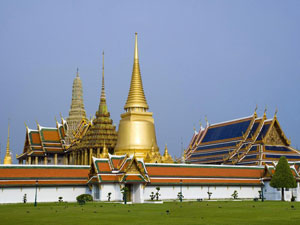 Royal Grand Palace Home