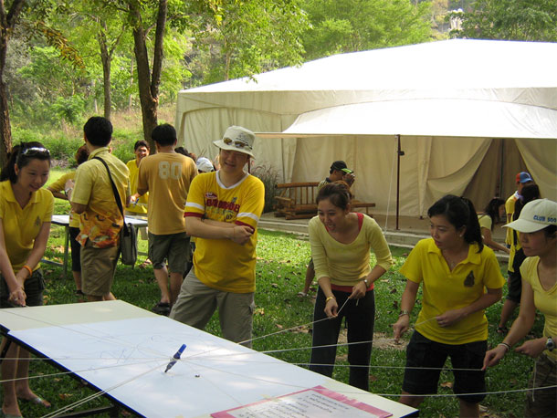 KKOZ Camping Resort