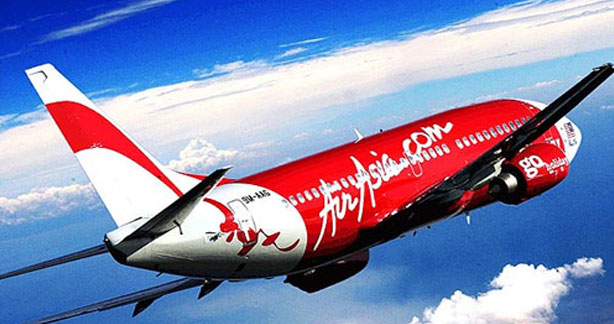 Flying now becomes simpler air asia opened office in - China eastern airlines bangkok office ...