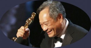 Ang Lee Wins Best Director Award!