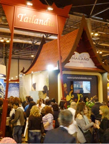 Europe - FITUR 2013 and Holiday Fair