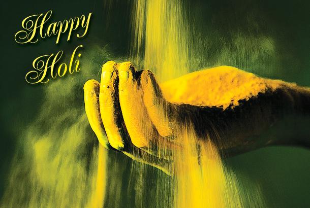 Colors Festival India