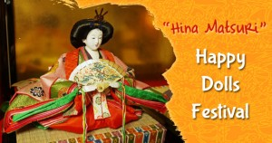 Happy Dolls Festival