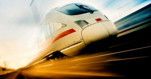 Fast Speed Train Bangkok-Pattaya