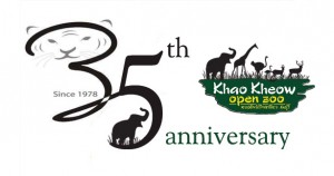 35th Anniversary of Khao Kheow Open Zoo