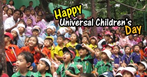 Universal Children's Day